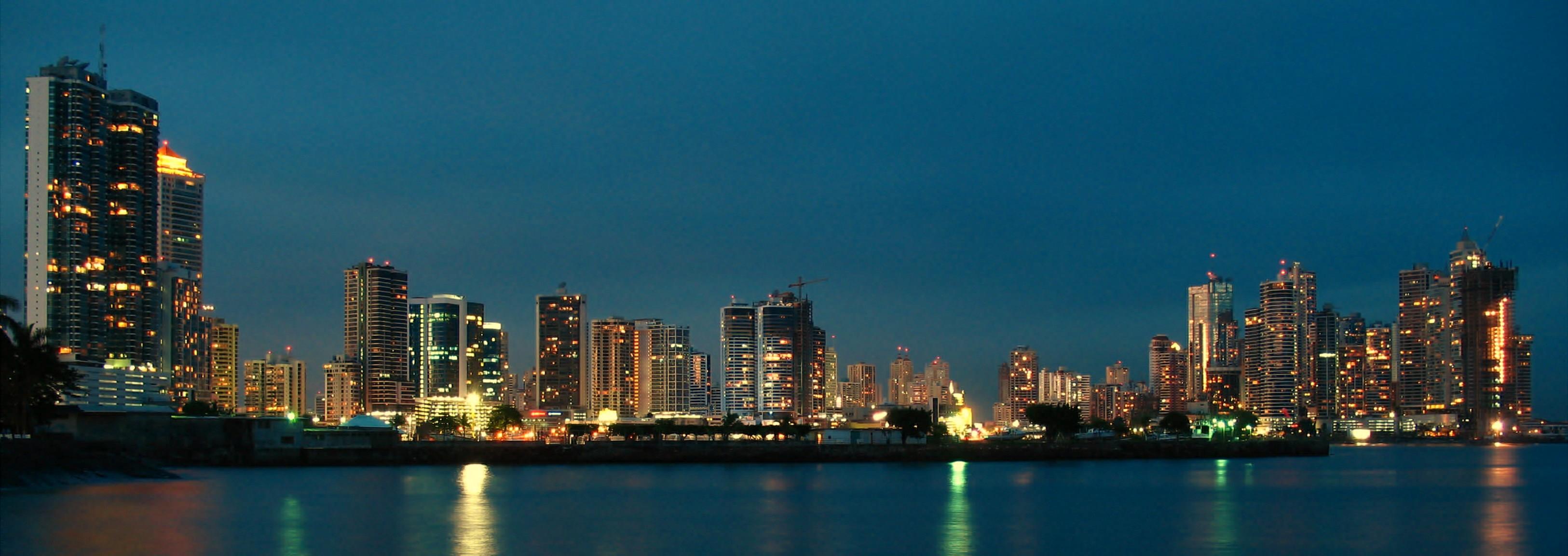 Visita Panamá