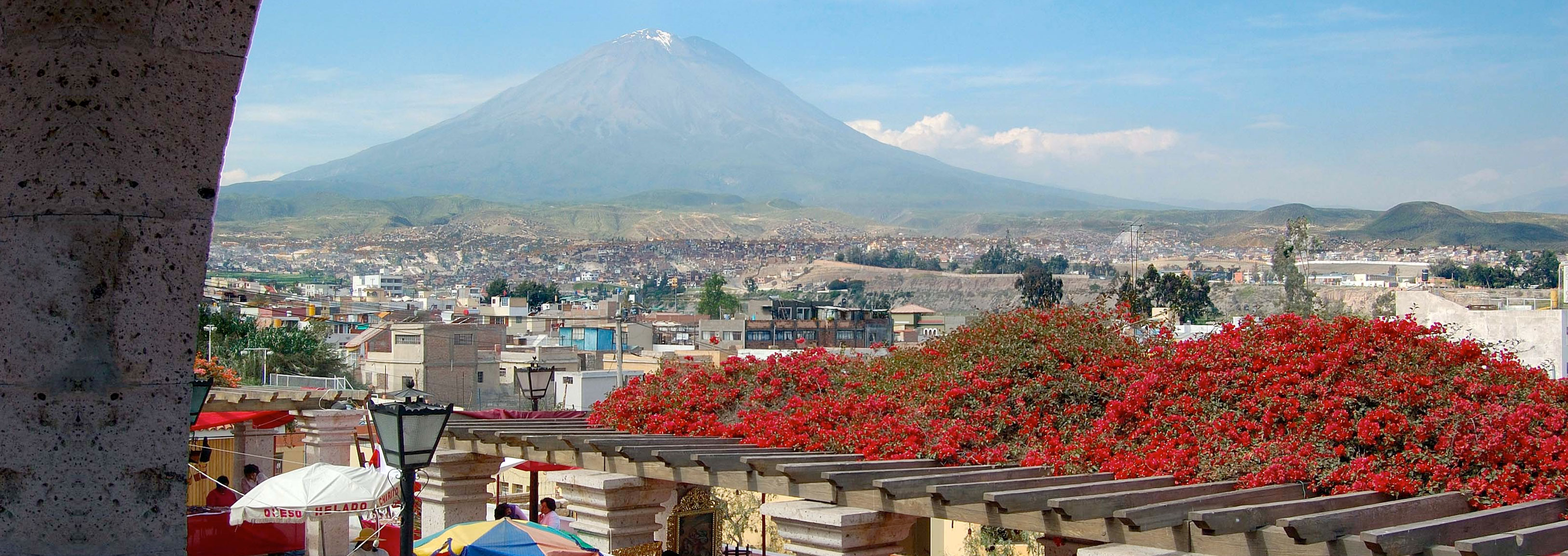 Arequipa Colonial