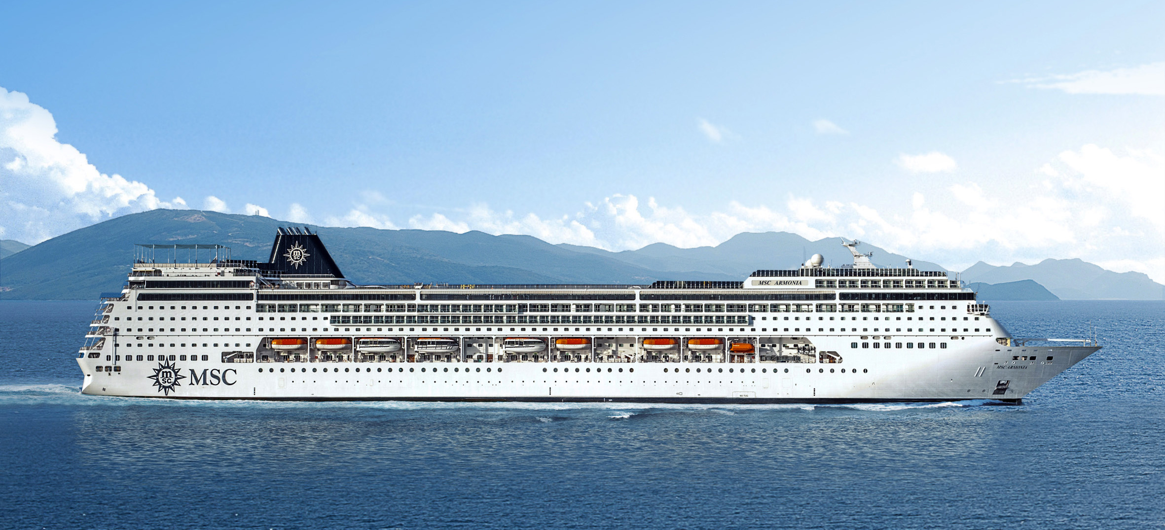 Crucero Navegando por Cuba